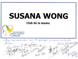 Conferencia cáncer de mama  prevención y autoexámen 27 de Junio 2007 Tarapoto Perú