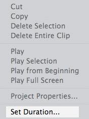 Unlocking iMovie: How to Add Black Space