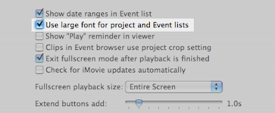 Unlocking iMovie: How to Customize Your Interface