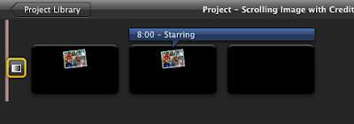 Unlocking iMovie: How to Add an Image to Scrolling Credits
