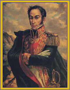 Libertador Simón Bolivar