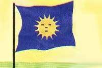 Bandera de Tacna