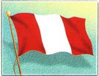 Bandera Nacional, 1950