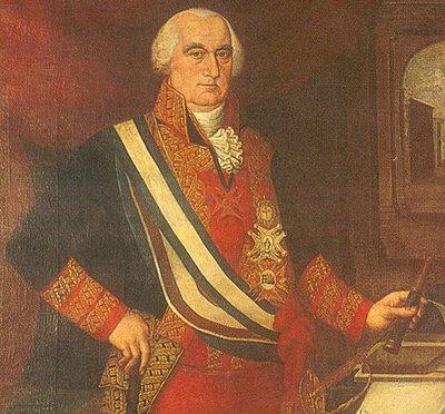 FERNANDO DE ABASCAL