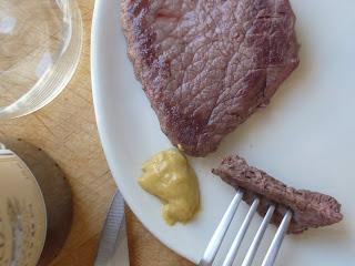 Simples recettes griller une viande sans tefal et sans for Viande a cuisiner