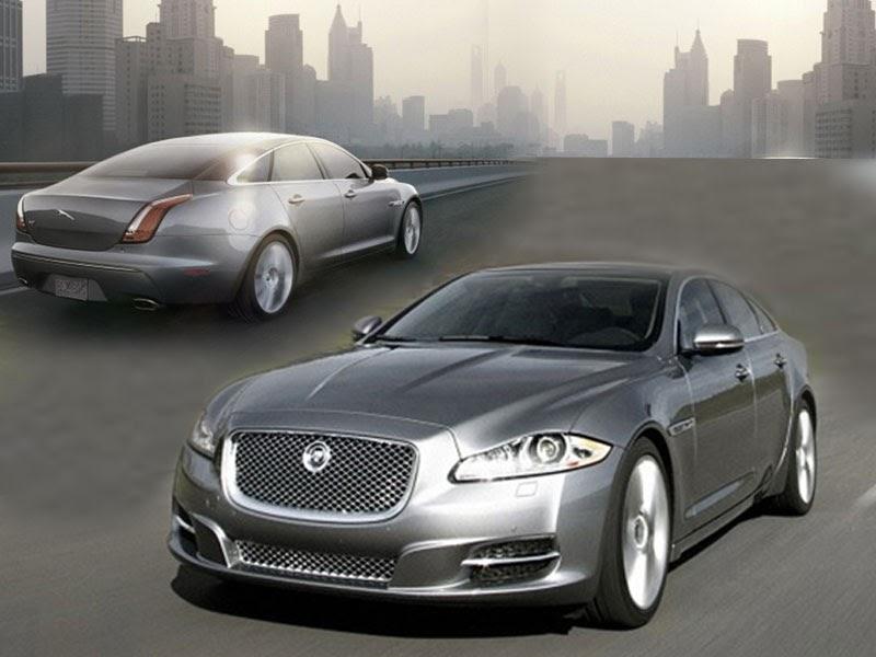 Autosport Cars: 2011 Jaguar Cars XJ Sentinel Luxury Sports ...