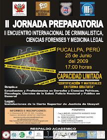 Asociacion Juridica Advocatus Junio 2009