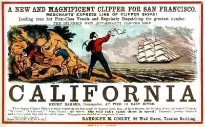 California ship ad from Wikimedia Commons
