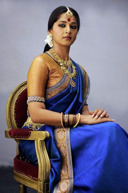 Indian Movies: Anushka Shetty In Arundhati