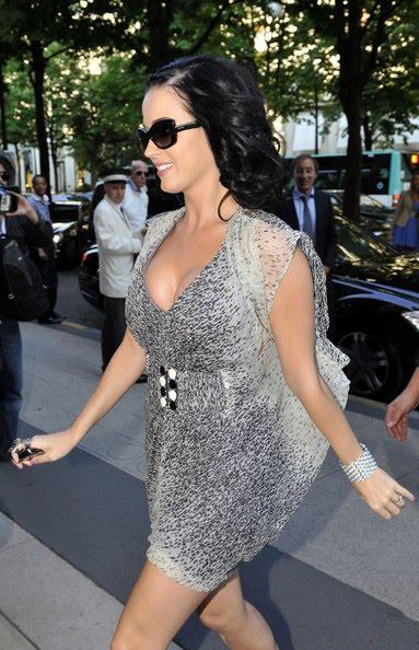 Katy Perry Cuff Bracelet