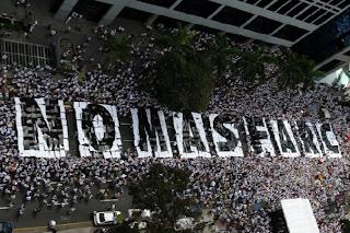 """QUICO UN SERVIL LACAYO  DE LOS SUCIOLISTAS """"BOLIVARIANOS"""" (Bolivar de debe estar retorciendo en su tumba) No+mas+farc_1"""