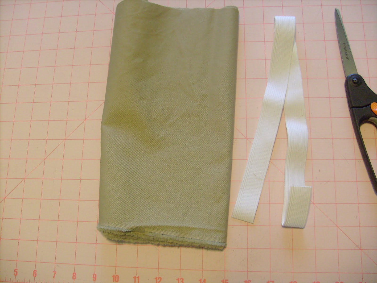 1a1b783f48 Refer to the Classic Paper Bag Waist Skirt tutorial for cutting  instructions. You DO NOT need to cut the belt piece or beltloops, although  you could cut the ...