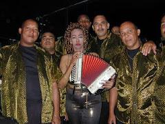 Fefita La Grande el mas grande simbolo de la Musica Tipica Dominicana
