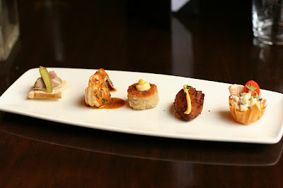 Food Bloggers: Culinary School Wants your Cooking Skills – Picture of Food - Canapes