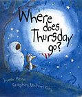 Where does Thursday Go? Book Review