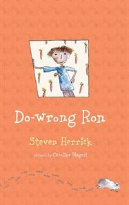Do Wrong Ron Book Review