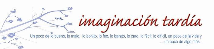 imaginación tardía