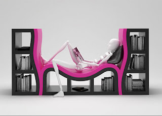 Ideas para guardar tus libros