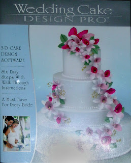 Cake Design Pro : Sweet Designs Cakery: Wedding Cake Design Pro