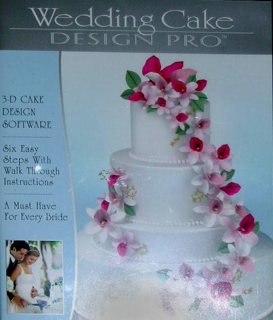 Sweet Designs Cakery Wedding Cake Design Pro