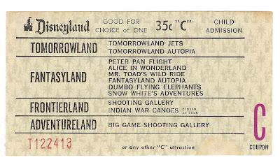 tomorrow land tickets