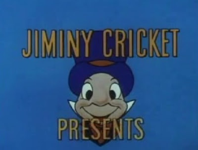 Vintage Disneyland Tickets Jiminy Cricket Ticket And sorry for