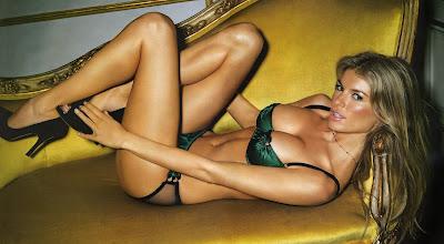 Marisa Miller from Maxim Magazine