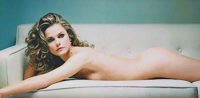 Keri Russell Nude in Vanity Fair
