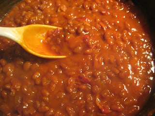 Mom's Baked Beans (Two Ways)