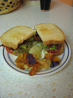 California BLT's
