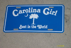 "Proud to be a ""Carolina Girl!!"""