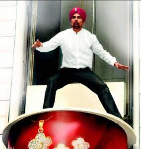 Singh is kinng moviemagik previews