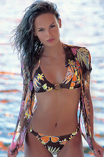 Swimwear Nude Heather Morris Photos