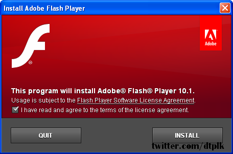 flash activex control 6.0.0.0