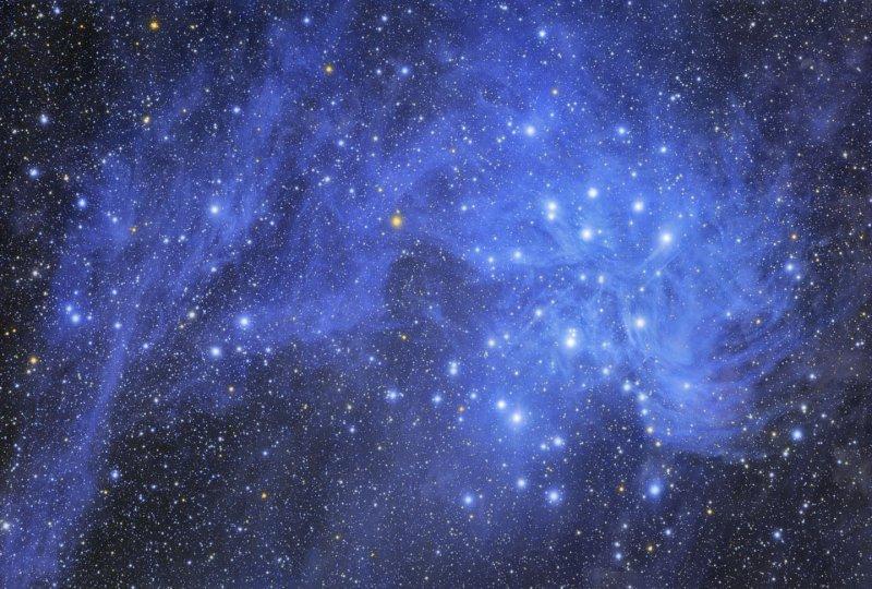 polvo de estrella