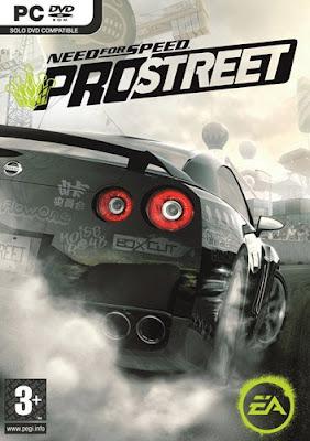 Descargar Crack No Cd Para Need For Speed Pro Street
