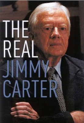Because I'm Right: Jimmy Carter: Bad President, Bad Man