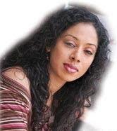 Shamen Walker Artist S TV Program With Nathasha Perera