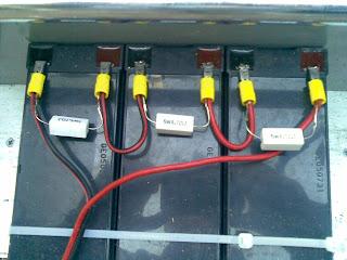 the zener diode resistive balancer endless sphere rh endless sphere com wiring up a zener diode Current Transformer Wiring Diagram