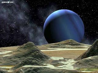 Fakta-Fakta Aneh Mengenai Bulan