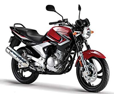 Yamaha Fazer YS250 250cc
