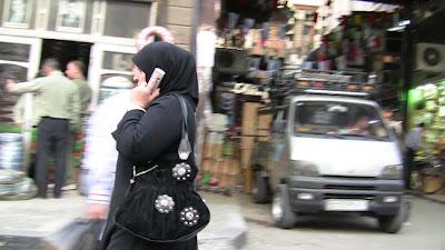 Wheezy Rider & Thao: SYRIA