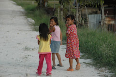 Children of Bario