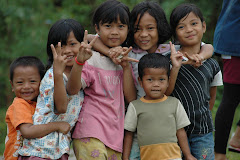 Children of Indonesia