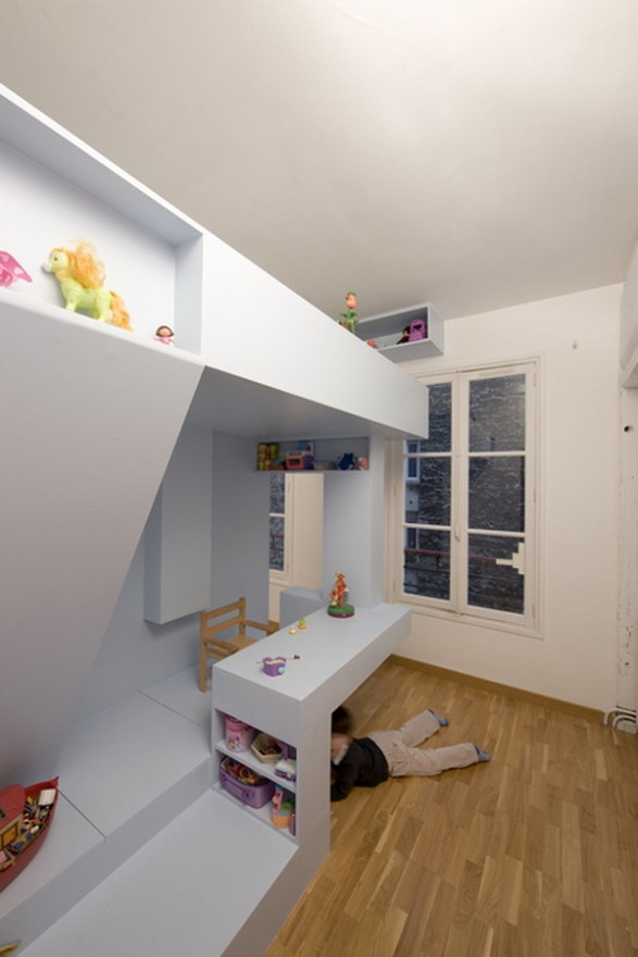 Children Room Design: Pulmonate's Design & Architecture Blog: Kids Rooms