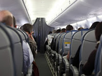 Cozy Chicks: Prisoners on a Plane