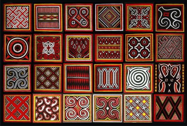 Mata Allo Art Toraja Art