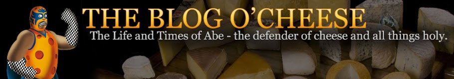 The Blog O' Cheese