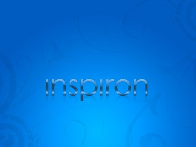 Dell Inspiron Blue Wallpaper Available Resolutions: