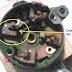 BongkaR dinamo starter Thunder125 koe